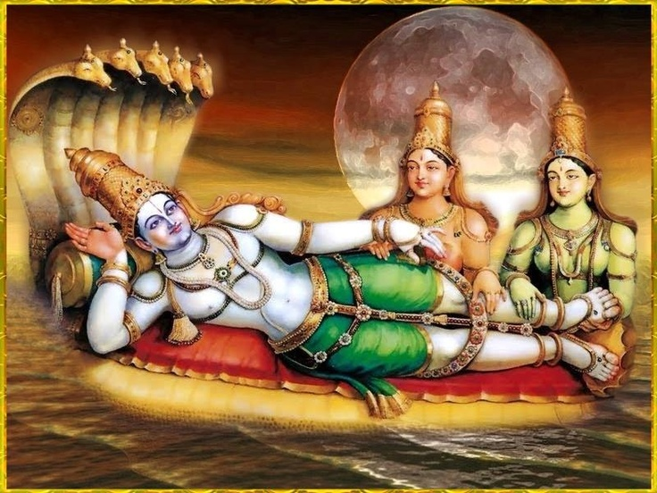 Prabodhini Ekadashi