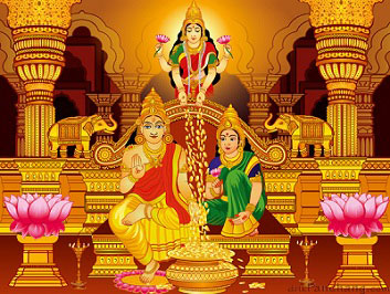 Dhantrayodashi